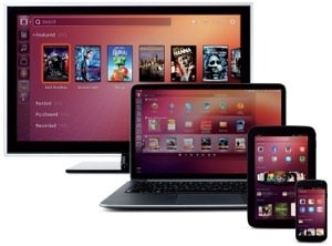 Actualizaciones Windows 8.1 y ubuntu 13.10