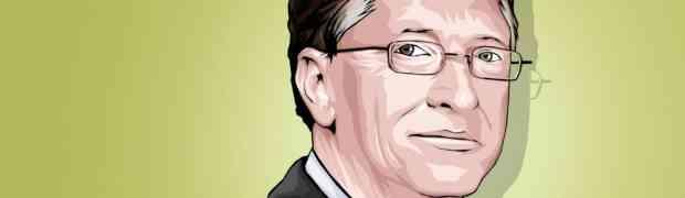 Las mejores Frases de Bill Gates sobre empresas, negocios y gestión