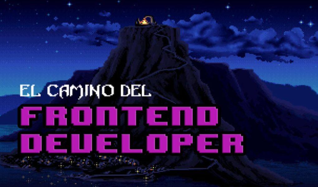 El camino del frontend developer