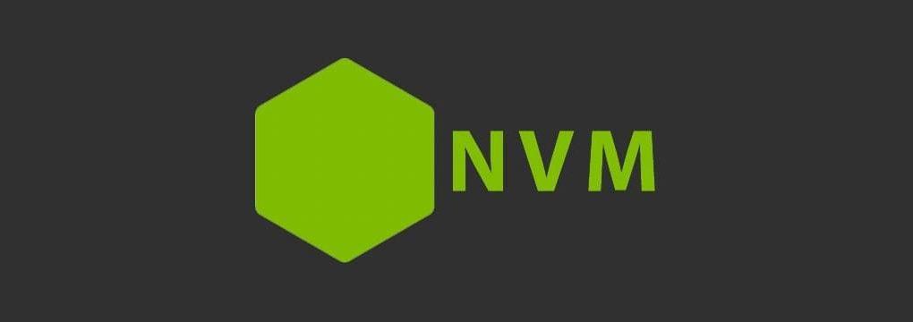 como instalar NVM en windows